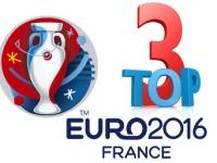 ТОП-3 приложений для болельщиков «Евро-2016»