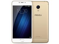 Представлен металлический Meizu m3s с 3 ГБ ОЗУ и биометрическим сенсором за $106