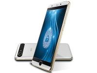 Intex Aqua View — смартфон со сканером отпечатков и шлемом виртуальной реальности за $135