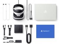 Sony озвучила дату релиза шлема виртуальной реальности PlayStation VR