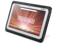 Panasonic Toughpad FZ-A2 — защищенный 10.1-дюймовый планшет с ОС Android 6.0 за $1330