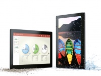 Бизнес-планшет Lenovo Tab3 Business (X70) уже в Украине