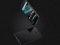 Smart Platinum 7 — 8-ядерный смартфон с биометрическим сенсором от Vodafone