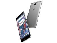 Представлен OnePlus 3 с 6 ГБ ОЗУ