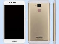 ASUS Pegasus 3 получит биометрический сенсор и аккумулятор на 4000 мАч