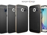 Топ аксессуаров для Samsung Galaxy S6 Edge