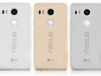 Чехол для LG Nexus 5X – обязательная сопровождающая покупка для гаджета