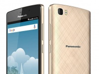 Panasonic P75 — смартфон с HD-экраном и аккумулятором на 5000 мАч за $90