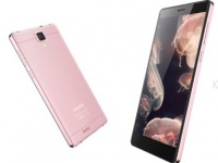 UHANS Balance – бюджетный металлический смартфон с 8-ядерным чипом