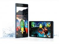 Планшет Lenovo Tab3 7 уже в Украине