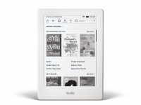 Amazon представила новую электронную книгу Kindle за $79.99