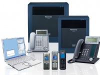 Цифровая АТС Panasonic: серьезная связь на серьезном оборудовании