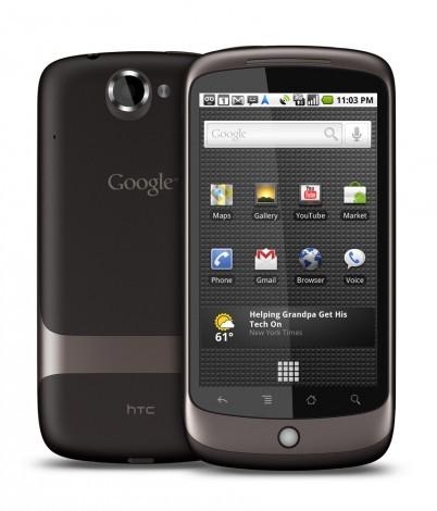 Смартфоны Google Nexus получат процессор Snapdragon 821