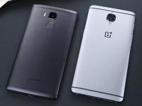 Дизайн смартфонов Apollo Lite и Oneplus 3 сравнили на видео