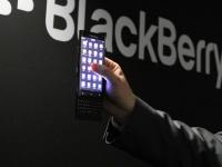 В Сеть утекли спецификации Android-смартфонов BlackBerry Argon, Neon и Mercury