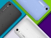 Homtom HT16 — 5-дюймовый Android-бюджетник для молодежи