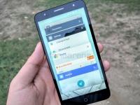 TCL 560 — 5.5-дюймовый смартфон с Android 6.0 за $120