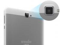 Анонсирован Android-планшет WEXLER.TAB i80+ на платформе Intel Atom x3