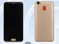 Готовится к анонсу 5.5-дюймовый Android-бюджетник ZTE S6