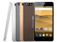 Highscreen Power Five EVO — смартфон-