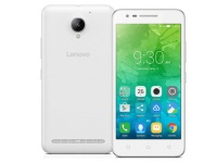 Представлен бюджетный смартфон Lenovo Vibe C2 с HD-экраном и ОС Android 6.0