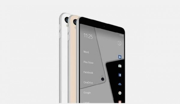 Nokia работает над двумя флагманами на базе Android Nougat