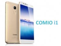 COMIO i1 — смартфон с 3 ГБ ОЗУ, USB Type-C и биометрическим сенсором за $270