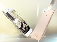 Анонсирован Oukitel U7 Plus с 360-градусным сканером отпечатков пальцев