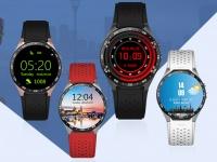 KingWear KW88 – смарт-часы за $99.99 с качественным экраном и крутым дизайном