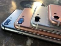 @evleaks назвал дату анонса Apple iPhone 7