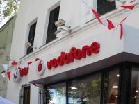 Магазины Vodafone открыты в Одессе и Кременчуге