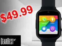 Z80 3G Smartwatch – универсальные смарт-часы за $49.99