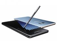 Samsung Galaxy Note 7: новые характеристики, цена и рендеры