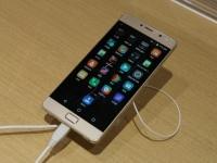 Опубликованы снимки смартфона Lenovo Vibe P2
