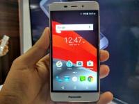 Panasonic Eluga Arc 2 — смартфон с 3 ГБ ОЗУ, Android 6.0 и ИК-портом за $184
