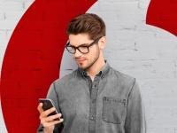 Vodafone запускает новую линейку простых тарифов без забот!