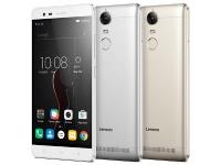 Lenovo Vibe K5 Note представлен в версии с 4 ГБ ОЗУ и Android 6.0 за $200