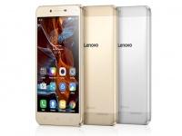 Lenovo анонсировала обновленный Vibe K5 Plus c 3 ГБ ОЗУ и Lean Lenovo Pure UI