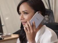 Селфифон Oppo F1S засветился в промо-ролике