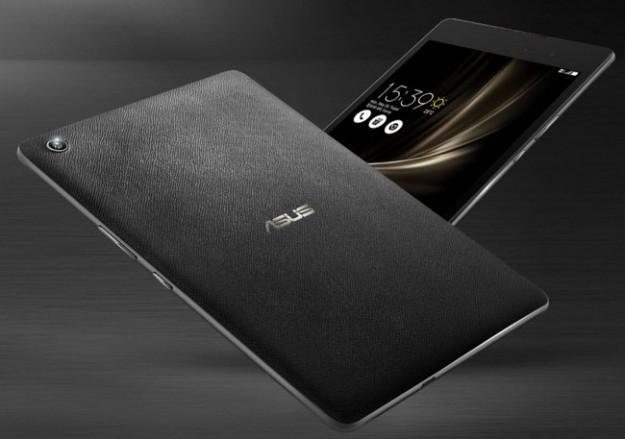 ASUS ZenPad 3 8.0: премиум-планшет для мирового рынка