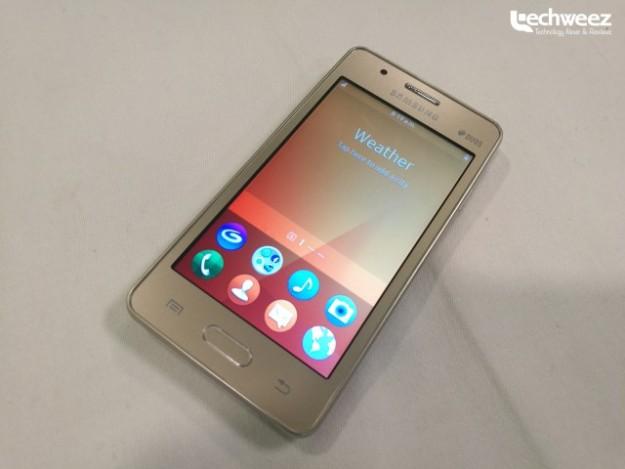 Бюджетный Tizen-смартфон Самсунг Z2 стартует завтра поцене 70 долларов США