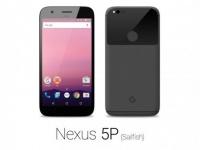 GFXBench рассекретил спецификации флагмана Nexus Sailfish