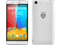 Prestigio Muze D3 — смартфон с 5.3-дюймовым экраном за 2535 грн