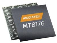 Раскрыты подробности о новом чипсете MediaTek MT8176 для ASUS ZenPad 3S 10