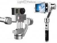 AIbird Uoplay 3-Axis Gimbal Stabilizer – стабилизатор для съемки видео о смартфона со скидкой в 31%