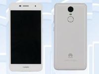 Huawei NCE-AL00 с 13МП камерой и аккумулятором на 4000 мАч сертифицирован TENAA