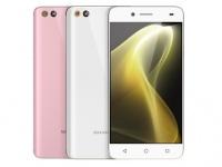 Sharp M1 — смартфон с Full HD экраном и двумя 13Мп камерами за $286
