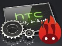 HTC Nexus M1 «Marlin» с QHD-экраном и Snapdragon 820 SoC засветился в AnTuTu