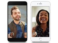 Анонсировано приложение для видеовстреч один на один Google Duo