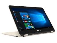 ASUS ZenBook Flip UX360CA – ультратонкий ноутбук-трансформер  доступен в Украине
